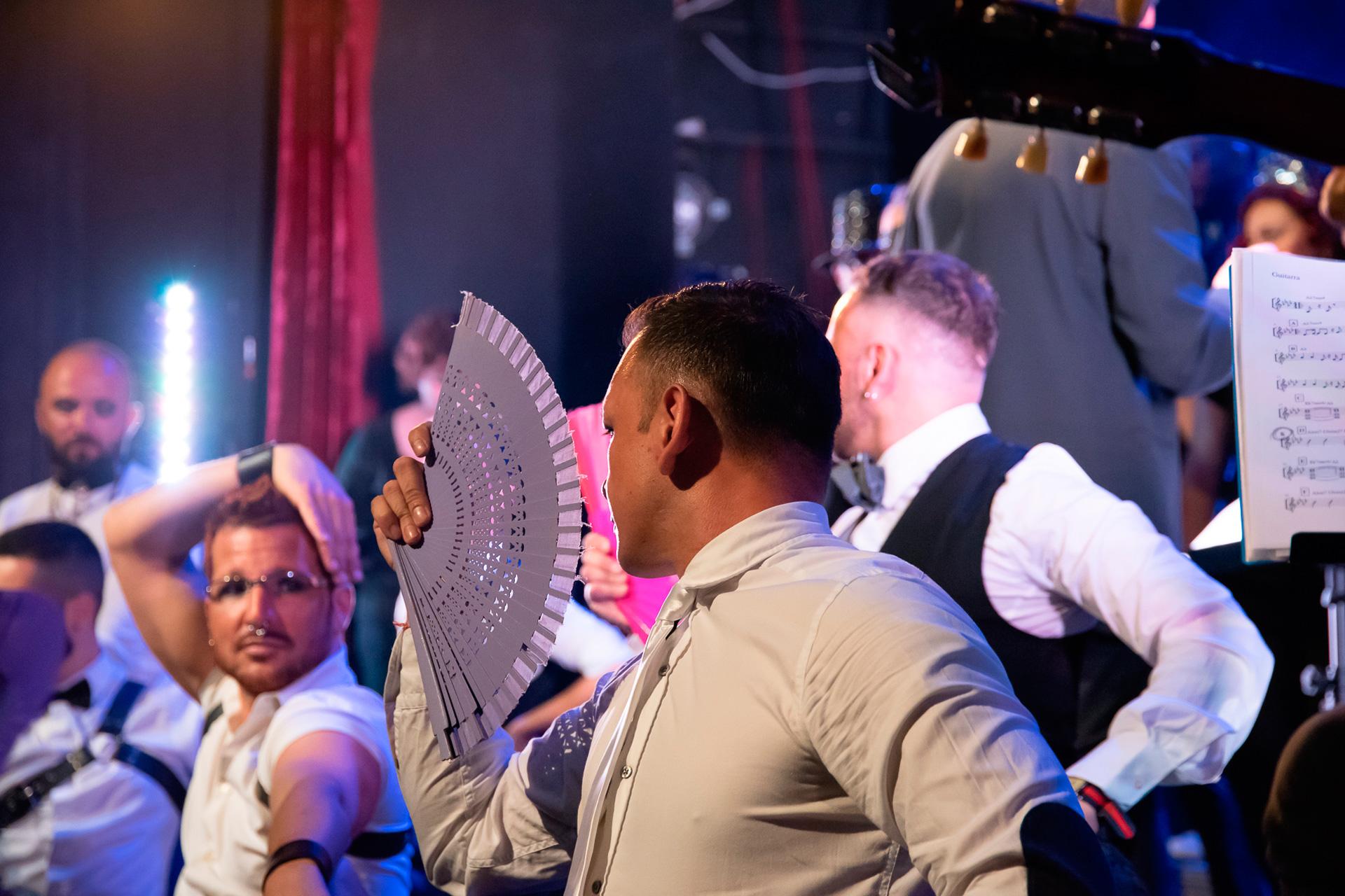 coro cabaret
