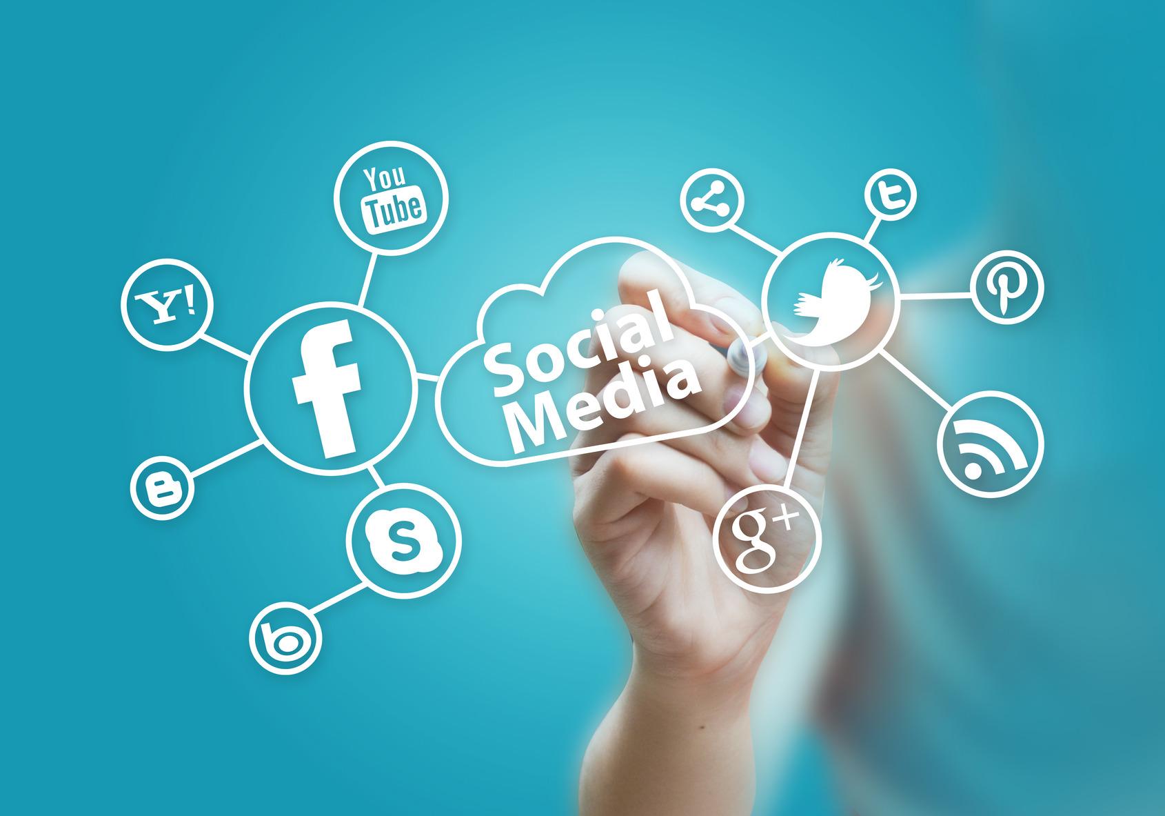 social-media-management icon