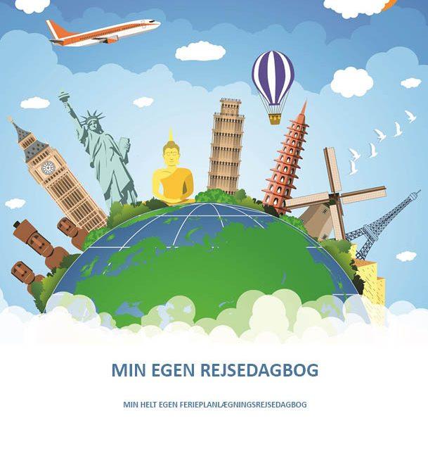 Husk at besøge minegenrejsedagbog.dk