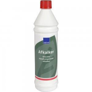 Kalkfjerner - Abena - til sanitet - uden farve og parfume - 1 liter