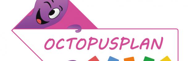 Octopusplan / Voetgangersbeweging