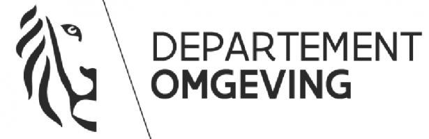 Departement Omgeving