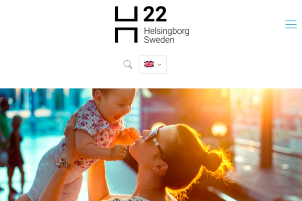 H22 The smarter city