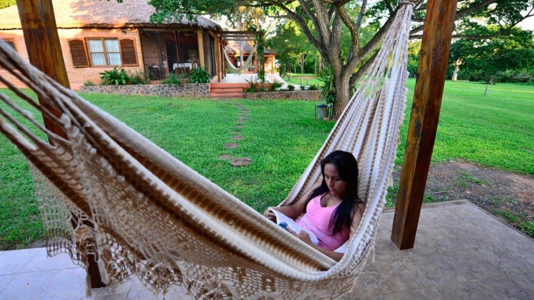 Auswandern Paraguay Spezial-Angebot 7 Tage Hotel inkl. Frühstück + Cedula