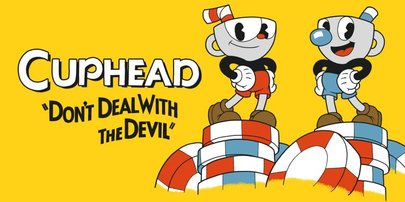cuphead on switch