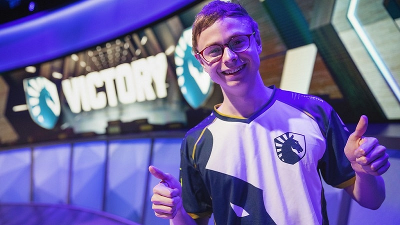 Team Liquid sweeps Golden Guardians and heads to their third