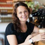 Sofie Navardsen, Markedschef, Burger King
