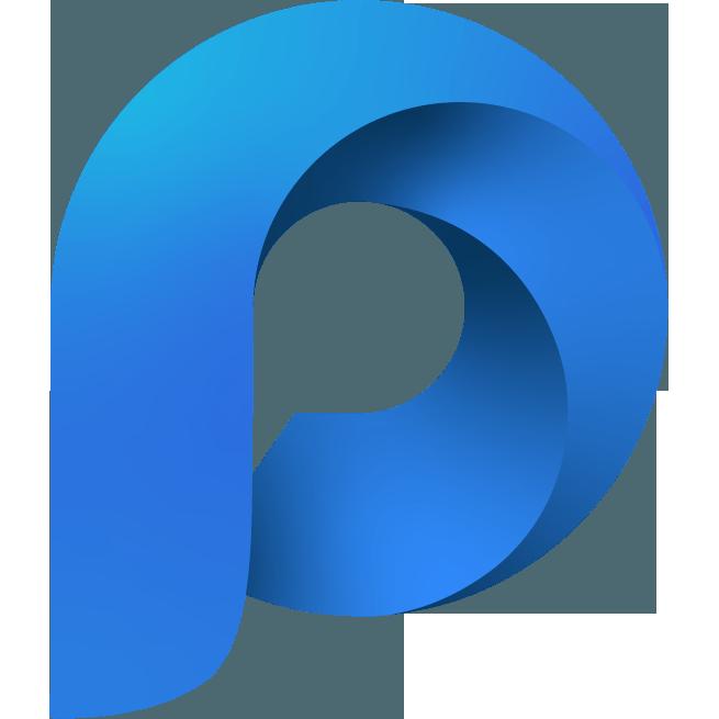 Partnership logo favikon