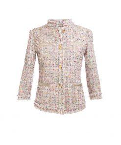 unique classic gold jacket