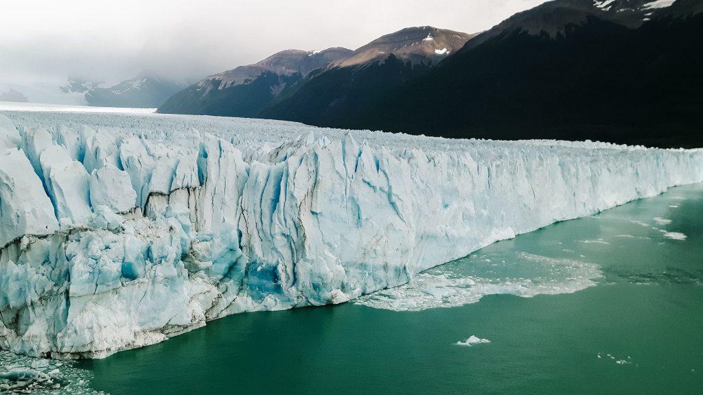 hoogtepunten Argentinië el perito moreno gletsjer