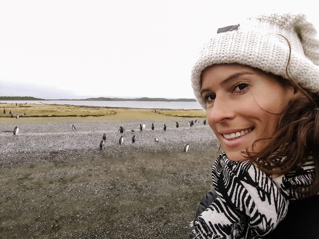 wat te doen in argentinie | een tocht over het beagle kanaal