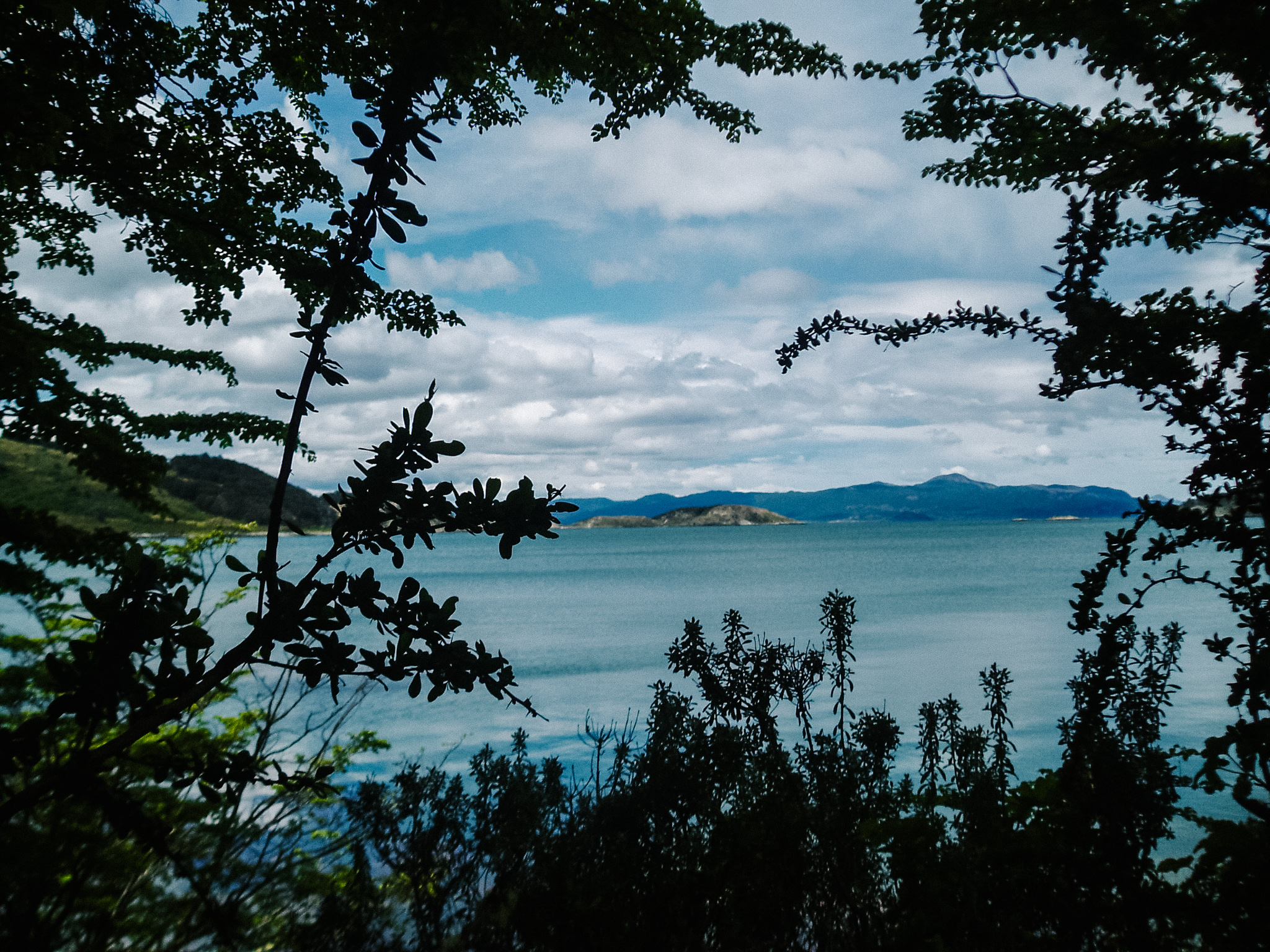 Nationale parken Argentinie Tierra del Fuego