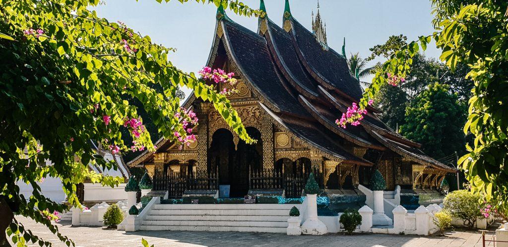 Luang Prabang | places to see