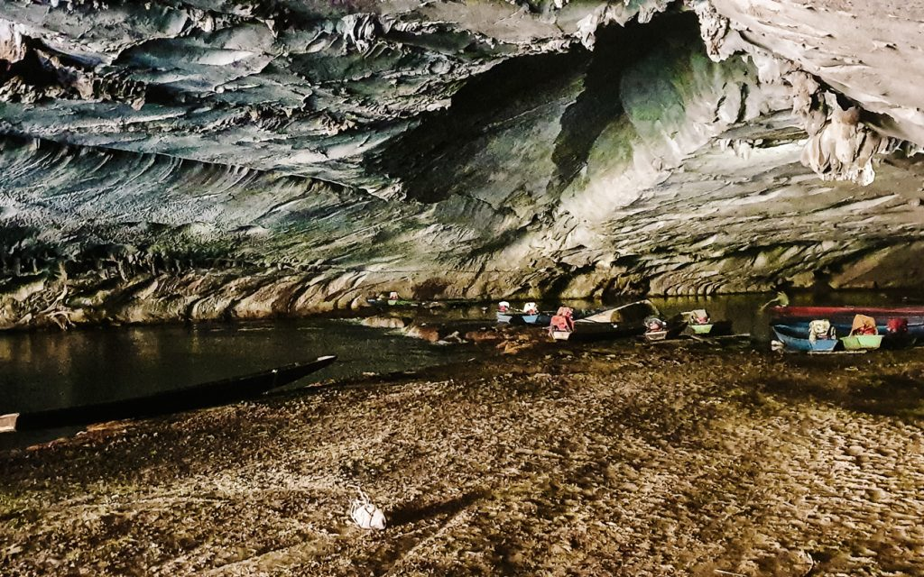 South Laos Highlights | Konglor cave