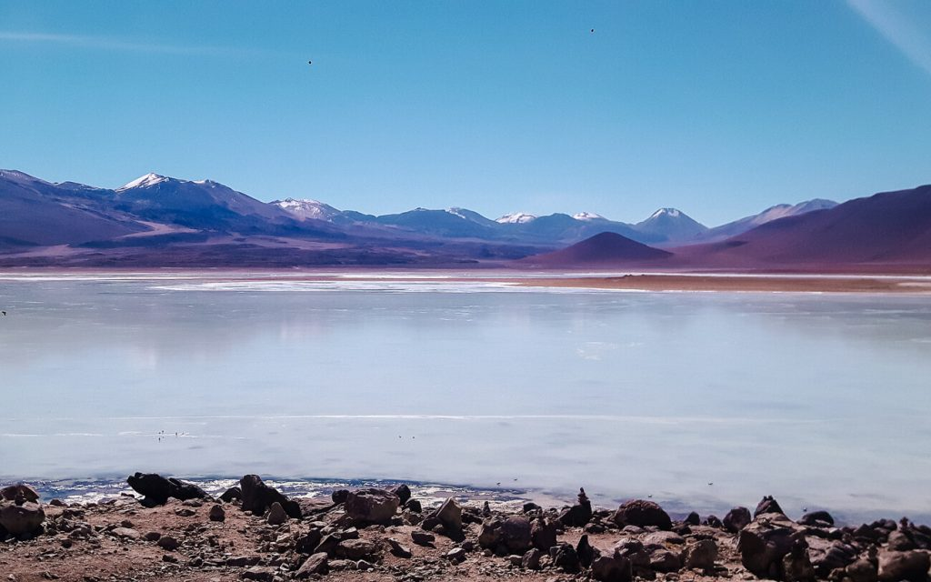 what to do in Bolivia laguna