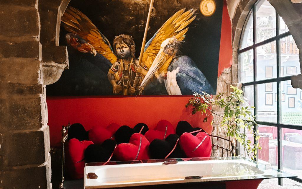 best restaurants in Cusco Peru