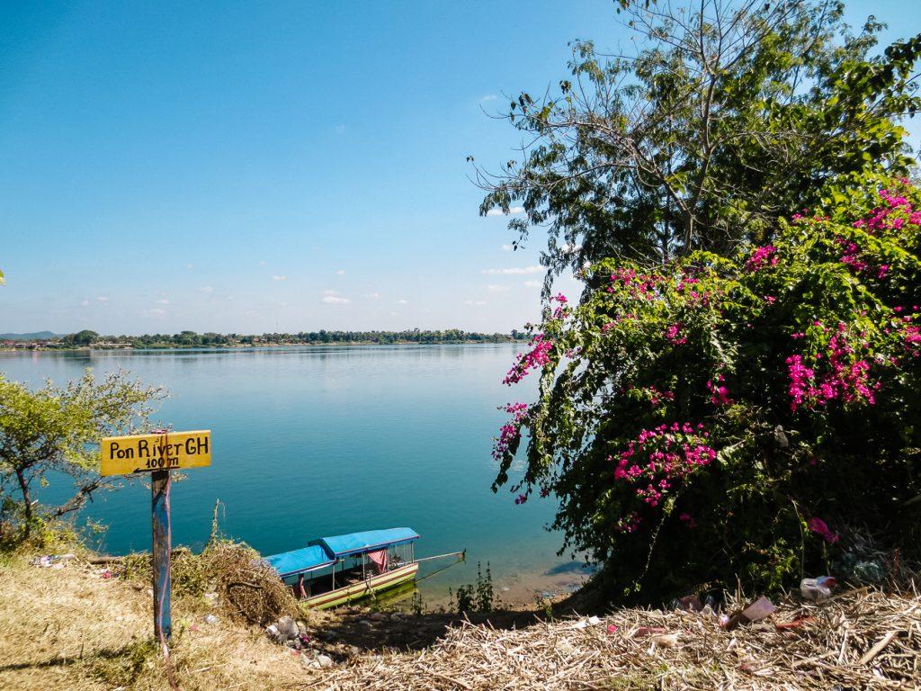 South Laos Highlights Si Phan Don