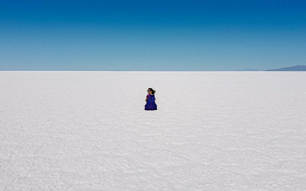 Pictures during a Uyuni salt flats day tour | Salar de Uyuni Bolivia