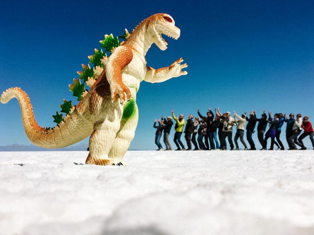 Salar de Uyuni Bolivia funny poictures