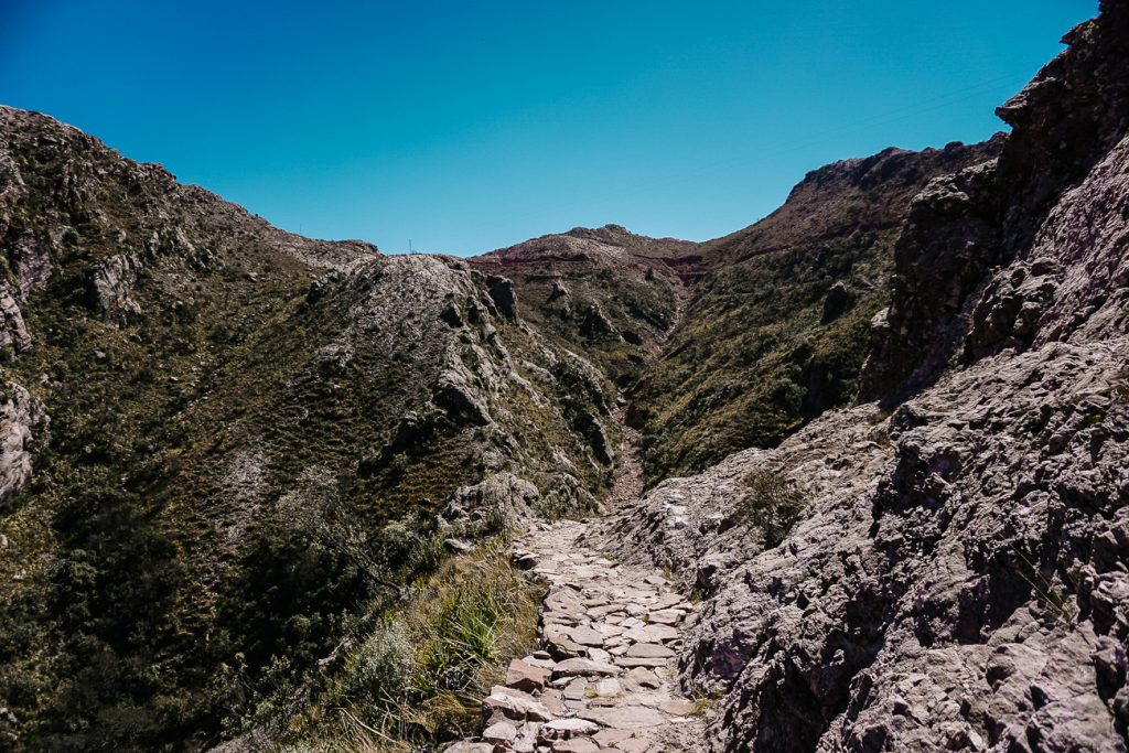 Best Places to visit in Bolivia | Inca trail