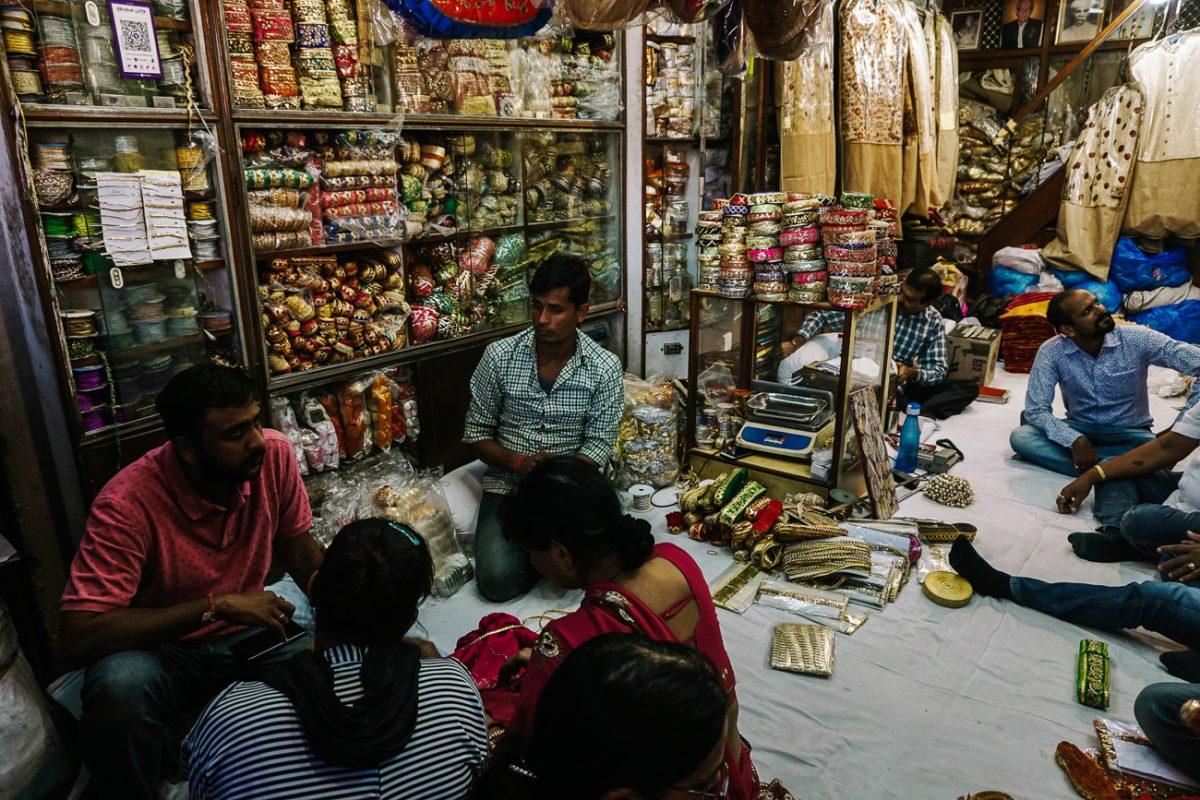 Best things to do in Jaipur-bazaar