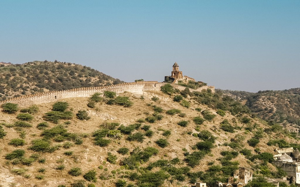 Best things to do in Jaipur   Jaigarh fort