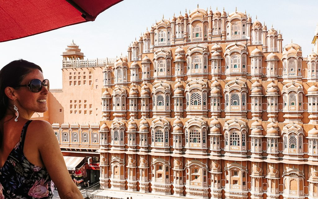 Hawa Mahal   Best things to do in Jaipur