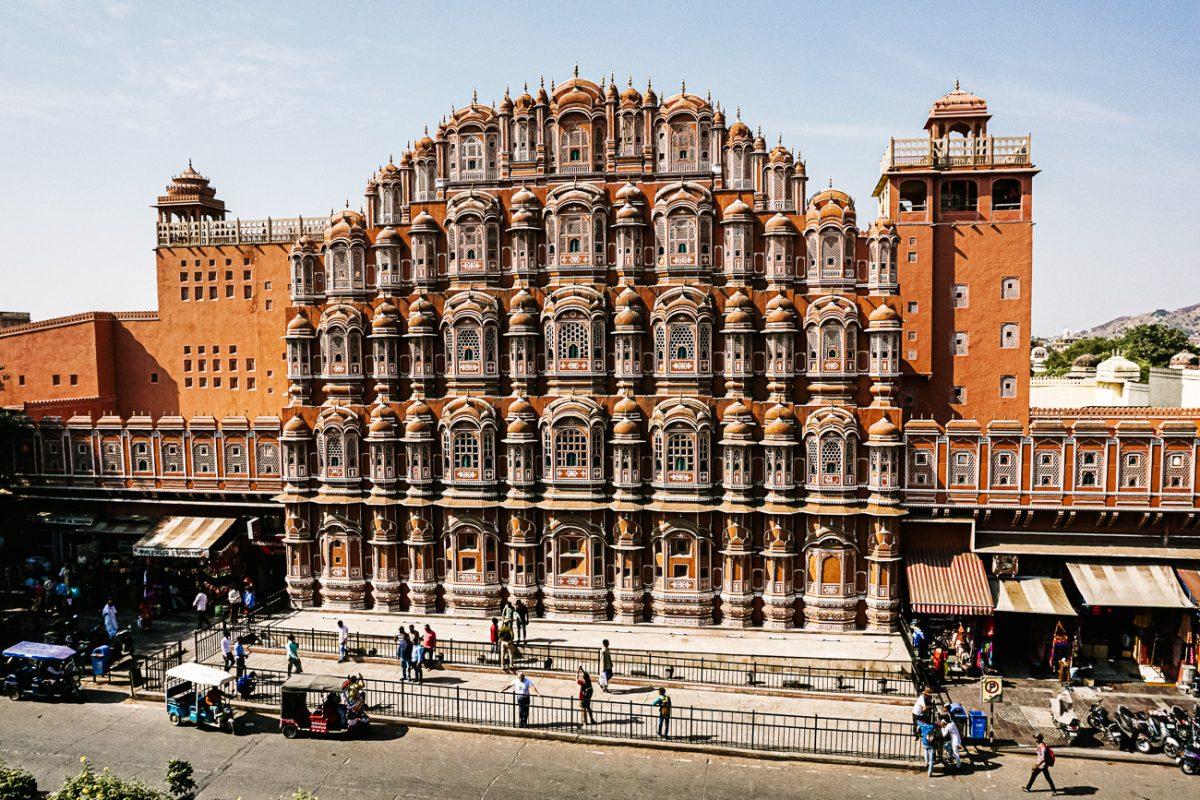 Highlights of Jaipur