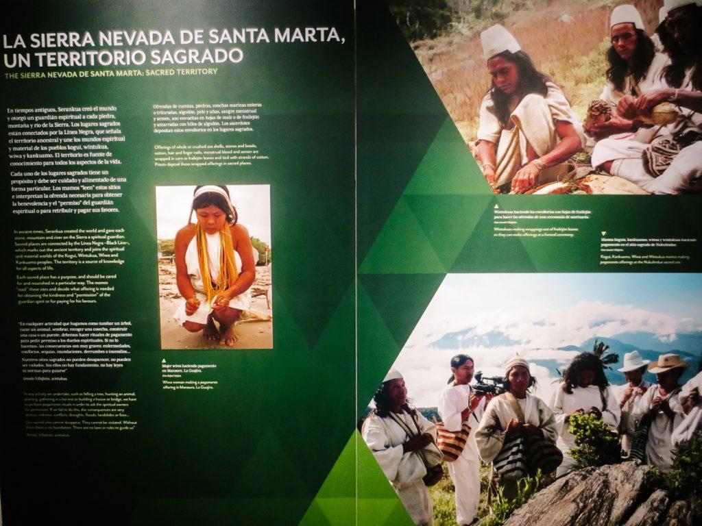 What to do in Santa Marta city - Museo del Oro