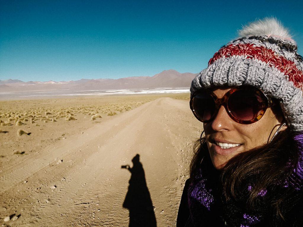 roadtrip Bolivia