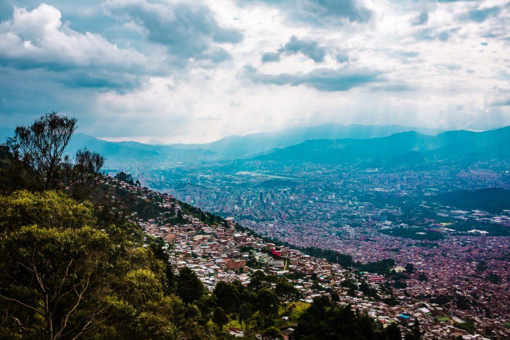 What to do in Medellín | Parque Arvi