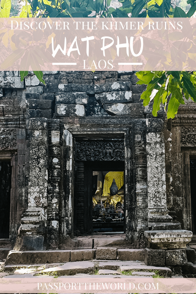 Wat Phu pin