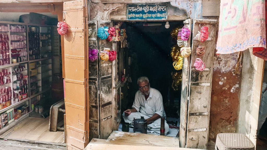 Bazaar Bikaner