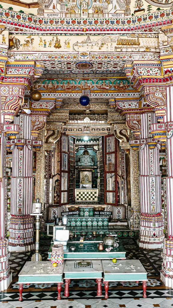 Seth Bhandasar Jain tempel