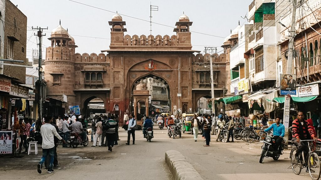 Best things to do in Bikaner