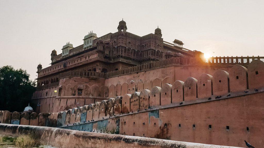 Fort Junargarh