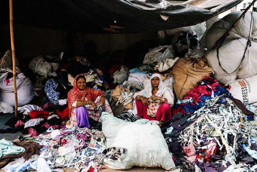Sanjay Colony sloppenwijk india, Reality Tours in Delhi