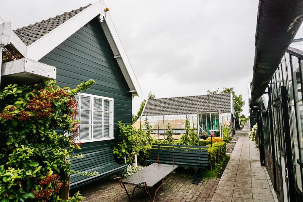 best things to do in Aalsmeer   historical garden