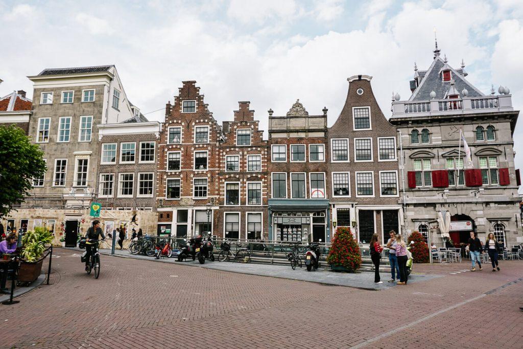 Haarlem bezienswaardigheden