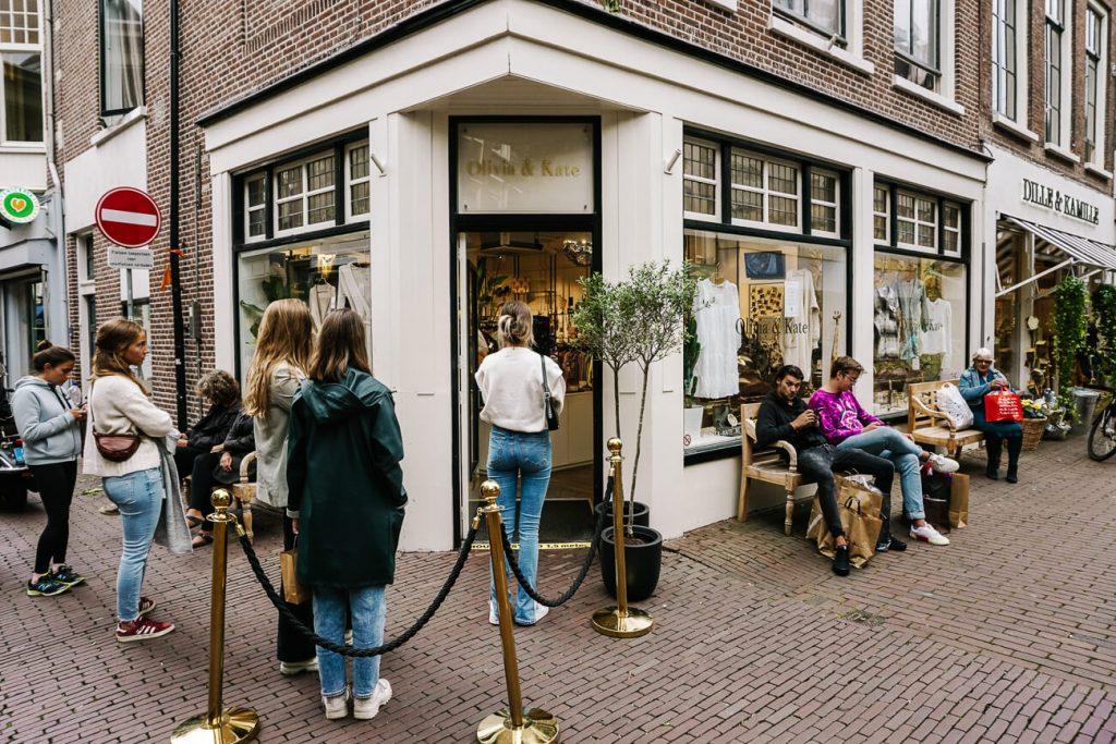 Haarlem tips | shoppen in de gouden straatjes