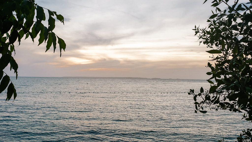 Colombia tips | stranden Cartagena