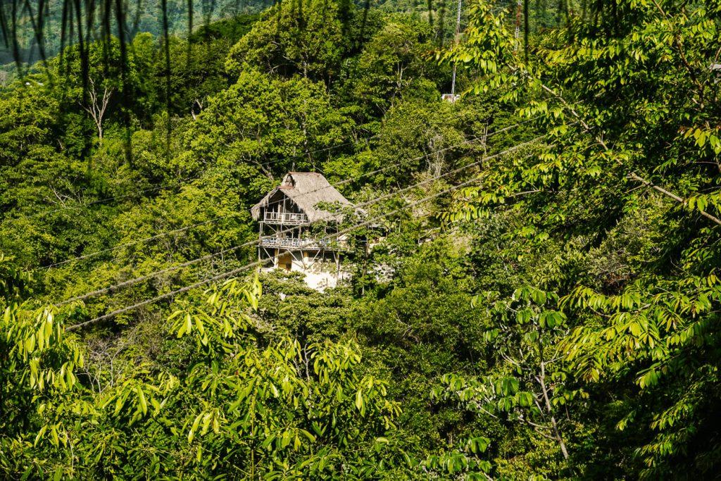 minca | wat te doen in Santa Marta Colombia omgeving