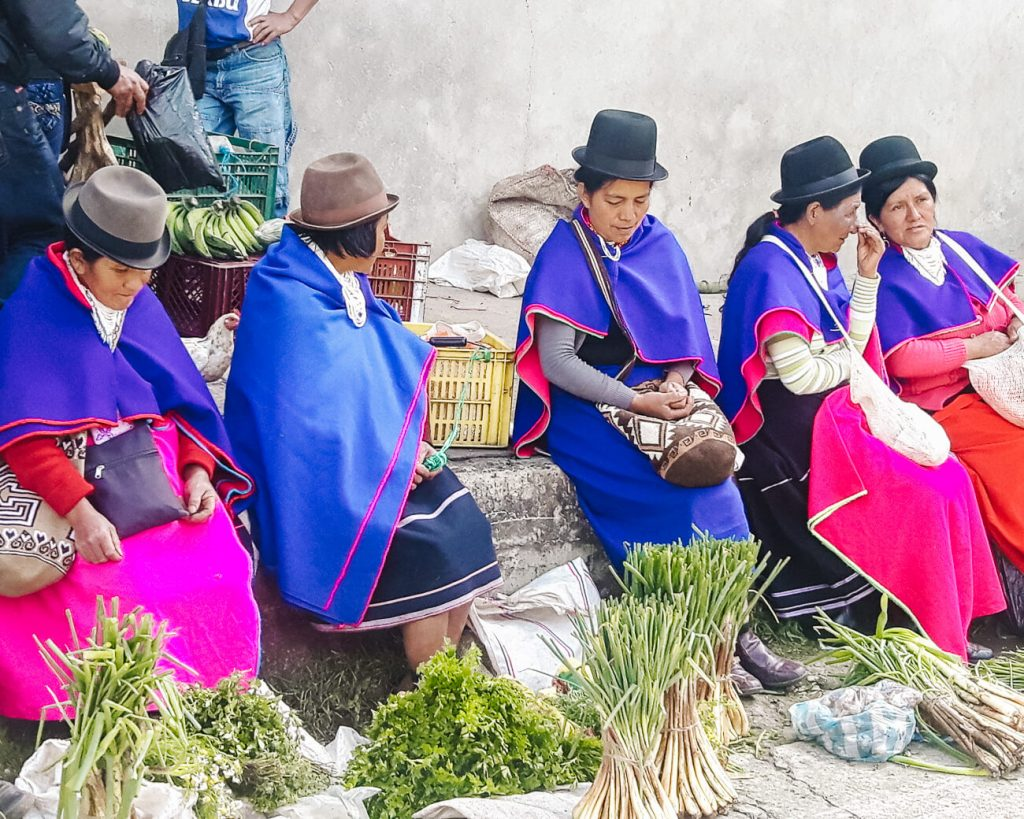 colombia tips | silvia markt