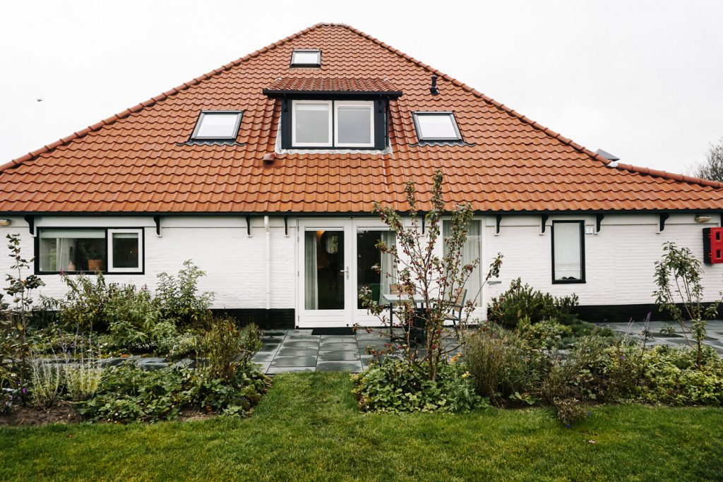 Where to stay on Texel Netherlands   Op Oost