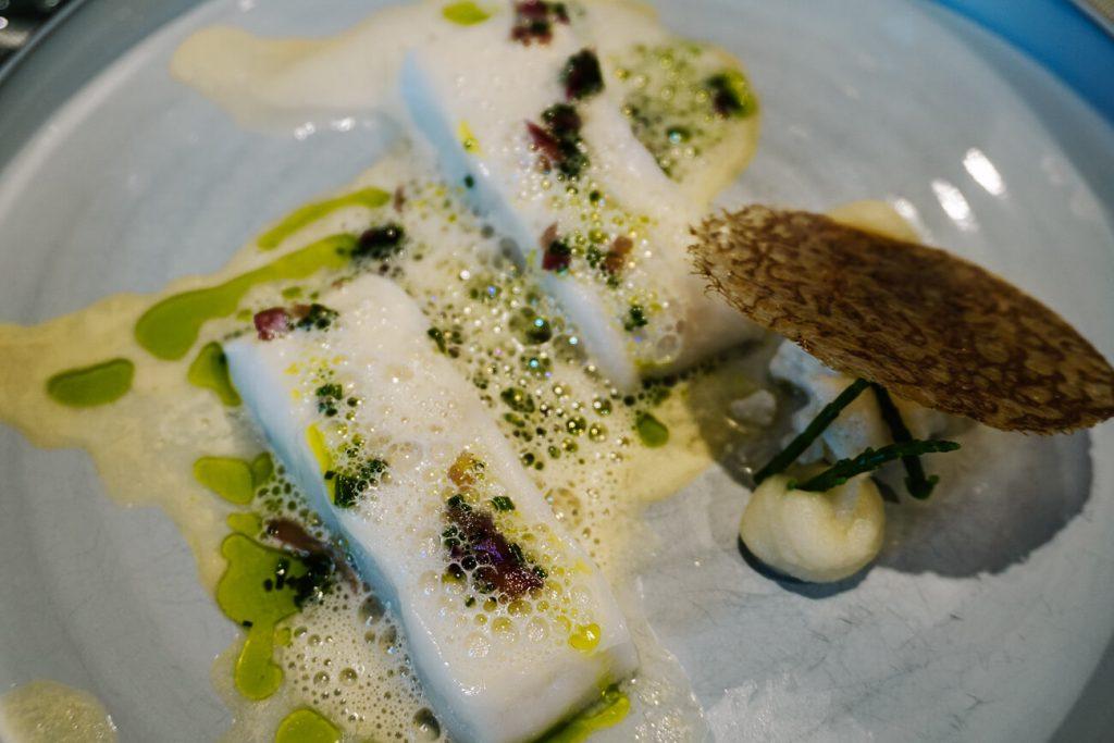 the best restaurants on Texel Netherlands   Bij Jef
