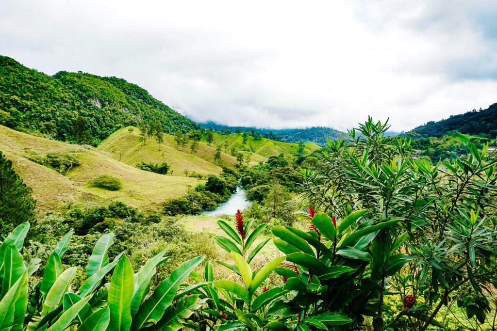 Lanquin | tips voor beste reistijd Guatemala