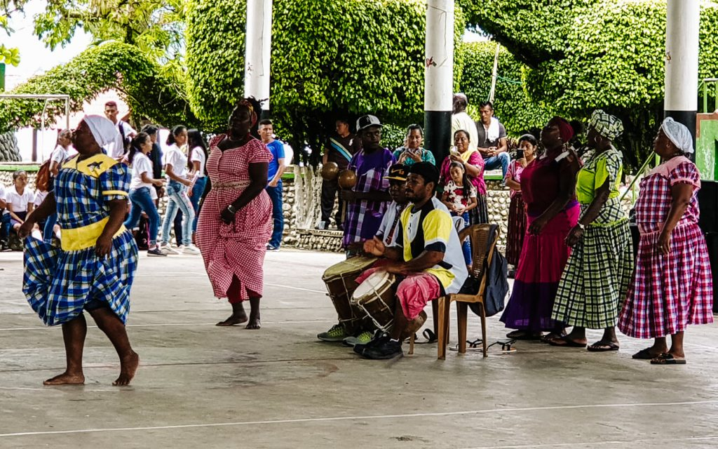 Guatemala travel tips for the Caribbean coast - Rio Dulce