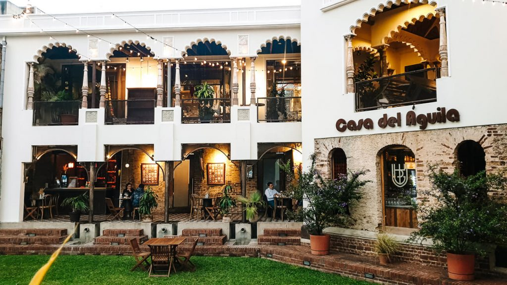 visit Zona 4 - Things to do in Guatemala