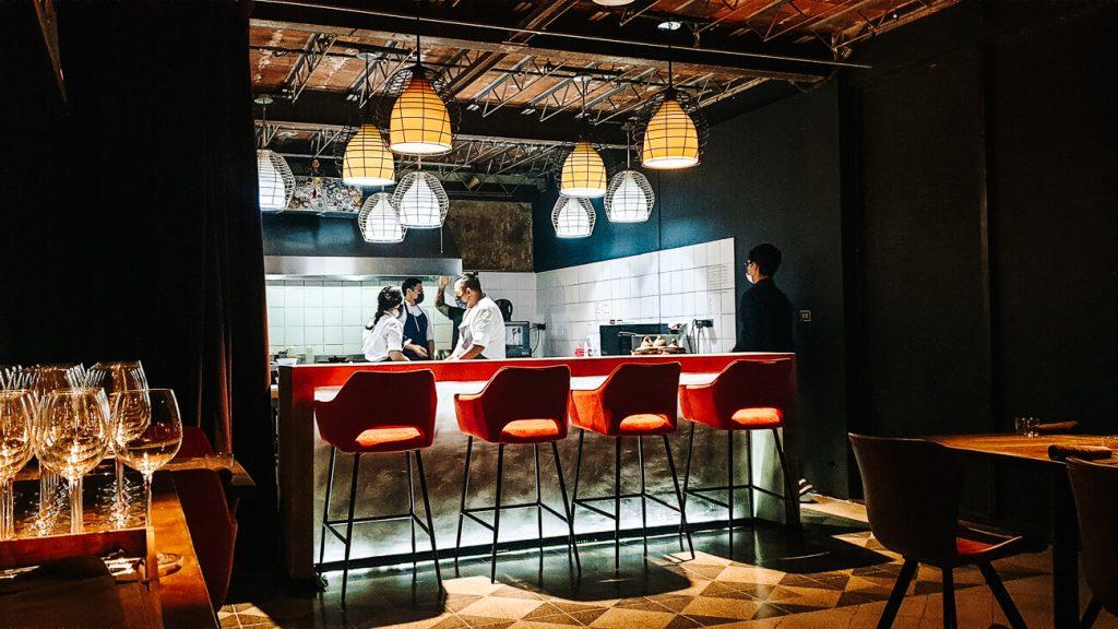 best restaurant in Guatemala - Flor de Lis