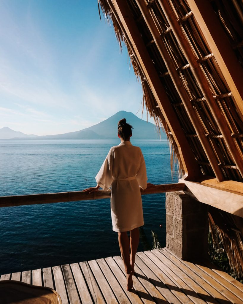 Hotels Guatemala